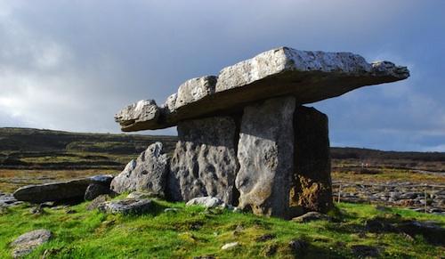 dolmen 500
