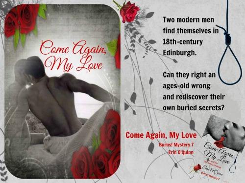 caml new cover promo