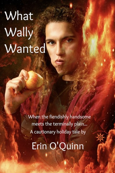 Wally cover zon logo